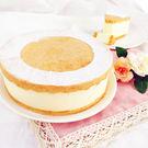 「喜憨兒」幸福乳酪蛋糕6吋