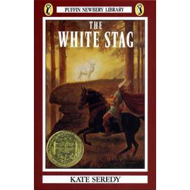 【紐伯瑞金牌獎】THE WHITE STAG