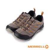 MERRELL WHITE PINE VENT GORE-TEX防水戶外多功能登山越野鞋 棕黃 ML09567 男鞋