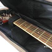 吉它包吉他包後背加厚40寸41寸,38寸吉他包加棉民謠吉他包木吉他包XW