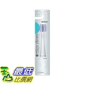 [東京直購] OMRON 歐姆龍 電動牙刷替換刷頭 SB-050 1入 相容:HT-B201_A102