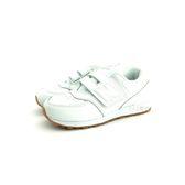 中童 NEW BALANCE 全皮革 復古 慢跑鞋運動鞋 《7+1童鞋》9317  白色