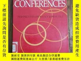 二手書博民逛書店Family罕見Group Conferences Perspe