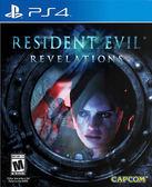 PS4 惡靈古堡:啟示(美版代購)