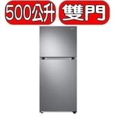 回函贈★《結帳打9折》三星【RT18M6219S9/TW】500公升雙門冰箱