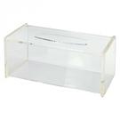 透明壓克力抽取式衛生紙盒