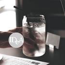 IDEA 易開罐玻璃杯 透明 早餐 茶水...