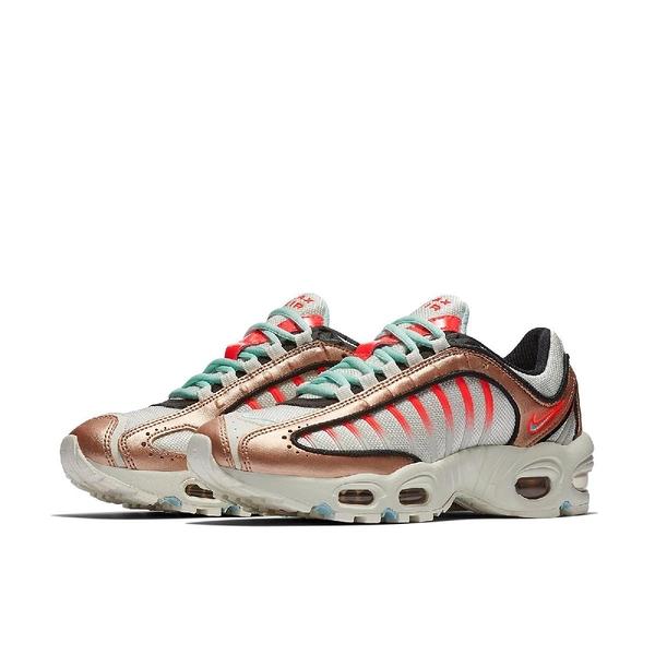 【五折特賣】Nike 休閒鞋 Wmns Air Max Tailwind IV 咖啡 白 女鞋 復古慢跑鞋 運動鞋【ACS】 CT3427-900