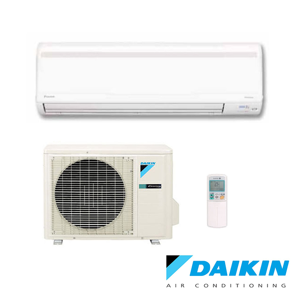 DAIKIN大金9-10坪大關系列變頻分離式冷暖氣FTXV60SVLT/RXV60SVLT