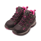 GOODYEAR 登山者W1 高筒防水登山鞋 咖 GAWO92503 女鞋 鞋全家福