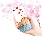 [iPhone SE2 軟殼] Apple iphone 7 8 plus i7 i8 i7+ i8+ 手機殼 貓戀魚