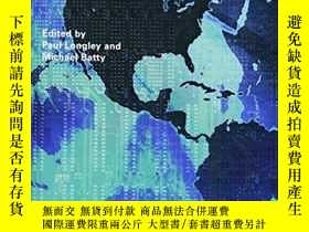 二手書博民逛書店Spatial罕見AnalysisY256260 Longley, Paul A.; Batty, Micha