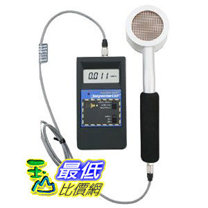 [美國直購 ShopUSA] Radiation Alert INSPECTEXP Microprocessor-Based Ionizing Radiation Detector  $30205