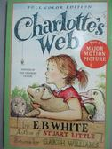 【書寶二手書T2/原文小說_KCB】Charlotte`s Web_White, E. B./ Williams