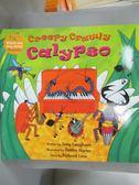 【書寶二手書T2/少年童書_QLI】Creepy Crawly Calypso_Langham, Tony/ Harte