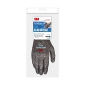 3M 耐用型 多用途DIY手套-L-灰 MS-100L-G