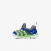 Nike Dynamo Free (td) [343938-021] 小童鞋 慢跑 運動 休閒 舒適 透氣 穿搭 灰 綠