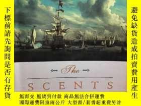 二手書博民逛書店英文原版:The罕見scents of edenY367822 Charles Corn 略 出版1997