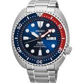 【人文行旅】SEIKO | 精工錶 SRPA21J1 Prospex PADI限量聯名錶 自動上鍊潛水機械錶