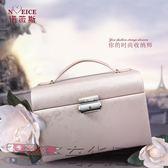 經典歐式韓國簡約公主多層首飾盒珠寶飾品盒首飾收納盒