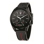 MASERATI WATCH 瑪莎拉蒂手錶 R8871612004 經典三環石英錶 錶現精品 原廠正貨