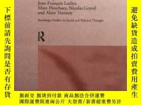 二手書博民逛書店Freedom罕見In Economics-經濟自由Y436638 Marc Fleurbaey; N...