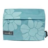 【晶豪泰】芬蘭 Golla 萬用時尚單眼相機包  G1008《花瓣藍綠》可分期、免運