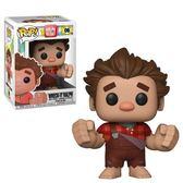 【 Funko 】  POP!系列 Q版公仔 迪士尼:無敵破壞王2-破壞王雷夫╭★ JOYBUS玩具百貨
