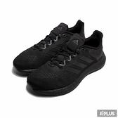 ADIDAS 男女 慢跑鞋 PUREBOOST 21 緩震 訓練 黑-GY5095