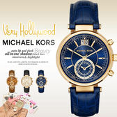 Michael Kors MK2425 美式奢華休閒腕錶 現貨+排單 熱賣中!