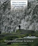 二手書《Environmental Science: A Global Concern with Online Learning Center (OLC) Password Card》 R2Y 0072951729