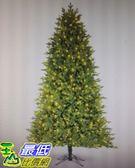 [COSCO代購] W1900230 7.5呎LED聖誕樹