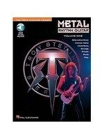 二手書博民逛書店 《Metal Rhythm Guitar》 R2Y ISBN:0793509580│Stetina
