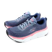 SKECHERS GORUN 運動鞋 跑鞋 女鞋 灰藍色 17693PRPK no073