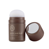 THEFACESHOP 自然遮色氣墊髮粉#01自然棕 7g