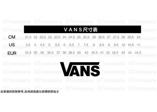 【GT】Vans Era 黑白 男鞋 女鞋 低筒 現貨 正品 基本款 經典款 休閒鞋 帆布鞋 滑板鞋 C501299