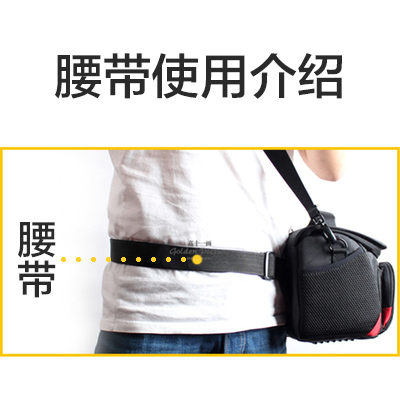 相機包 佳能相機包單反單肩便攜攝影數碼復古M50M100M6微單80D200D800D 全館免運