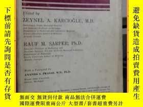 二手書博民逛書店英文書罕見zinc and copper in medicine 醫學中的鋅和銅Y16354 詳情見圖片 詳情