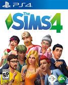 PS4 The Sims 4 模擬市民 4(美版代購)