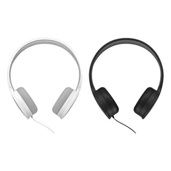 WK M3 頭戴式線控耳機 強悍性能 智能線控 佩戴舒適 可拉伸設計 正版台灣公司貨