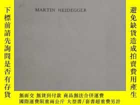 二手書博民逛書店Being罕見and TimeY190284 Martin He
