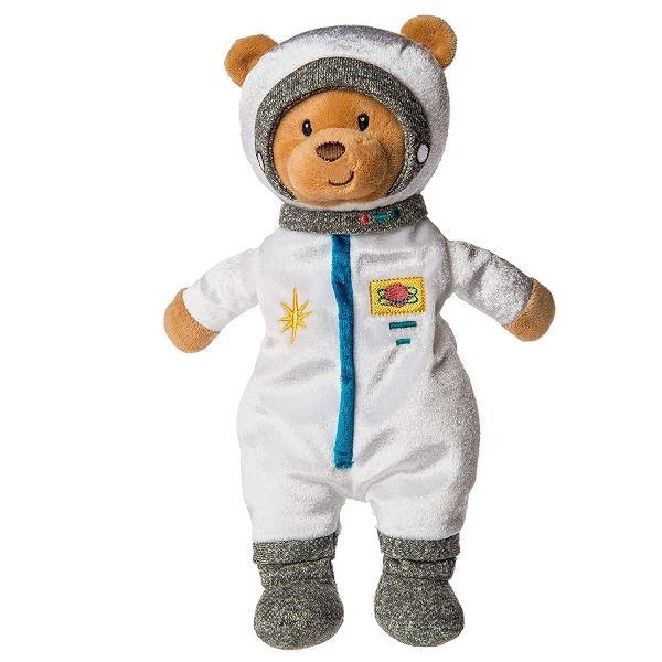 MARY MEYER 玩偶安撫巾-宇宙寶貝熊