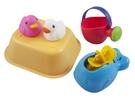 Toyroyal樂雅 Flex洗澡系列-歡樂小鴨水車組/洗澡玩具/沙灘玩具[衛立兒生活館]