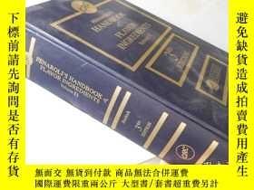 二手書博民逛書店Fenaroli s罕見Handbook of Flavor I