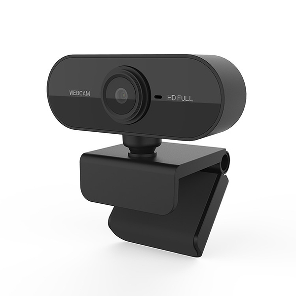 視訊攝影機1080p電腦攝像頭usb攝像頭直播攝像頭臺式2K廣角網課攝像頭webcam