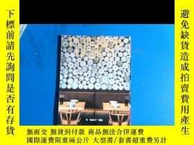 二手書博民逛書店INTERIOR罕見DESIGN(裝飾裝修天地)2011 3Y408729