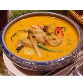 【喜樂魚家庭廚房】紅咖哩蔬食x1包 (370g/包)~熟食泰式咖哩料理包