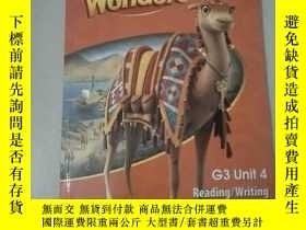 二手書博民逛書店罕見Hill Reading WONDERS.Y267268 literature anthology lit