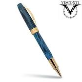 義大利 VISCONTI  限定包裝版 Van Gogh 麥田群鴉 鋼珠筆 /支 KP12-12-RB