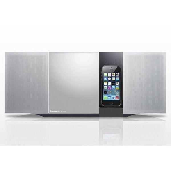 Panasonic 國際牌 藍芽 CD IPhone 組合音響 SC-HC49